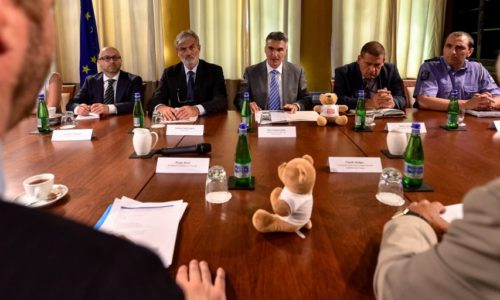 Malta Set To Join AMBER Alert Europe's Child Rescue Alert Platform